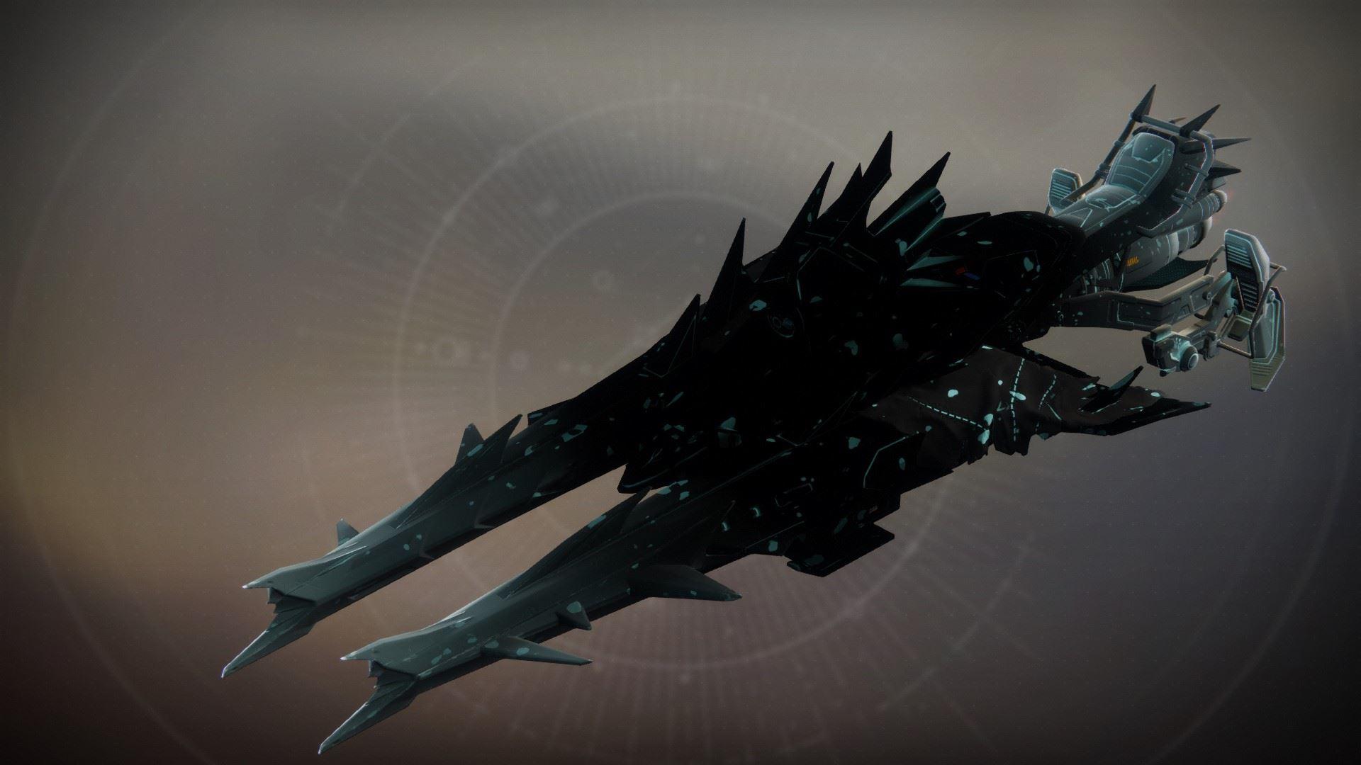 эхо посланника destiny 2