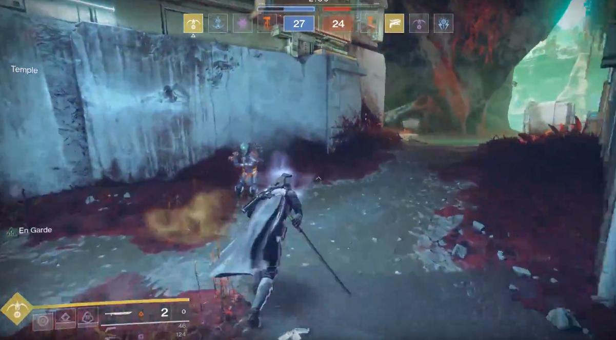 как получить меч острый клык destiny 2