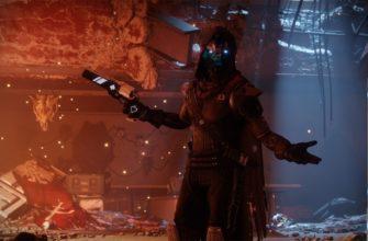 Как улучшить оружие в Destiny 2