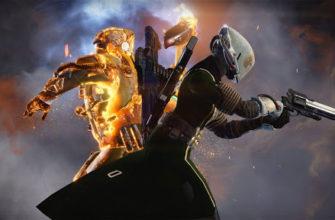 """Как использовать """"ШЕЙДЕРЫ"""" в Destiny 2"""