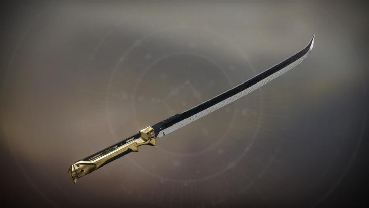 destiny 2 золотой бивень