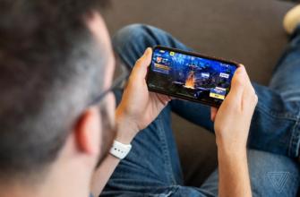 Как обновить Fortnite на смартфонах